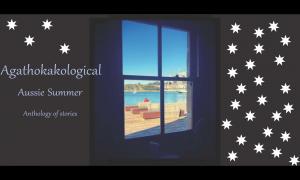 Agathokakalogical Aussie Summer Story Mosaic