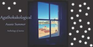 Agathokakological Aussie Summer Story Mosaic