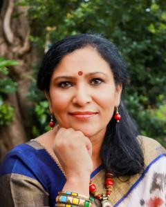 Anu Shivaram