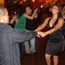 Aravind Dancing