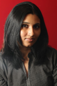 Pallavi Jain, author