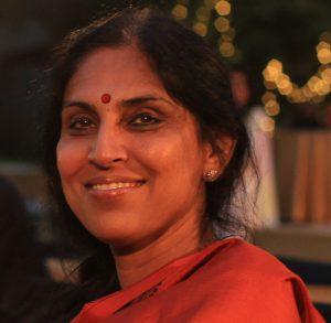 Meenakshi Bharat